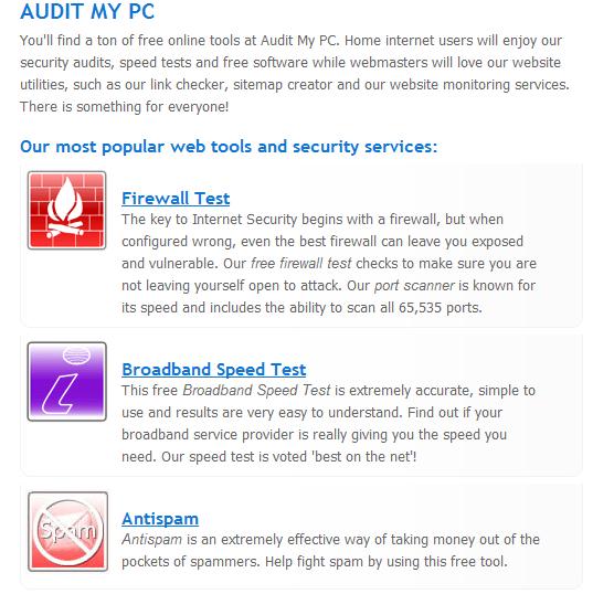 Teste: Seu computador está vulnerável?