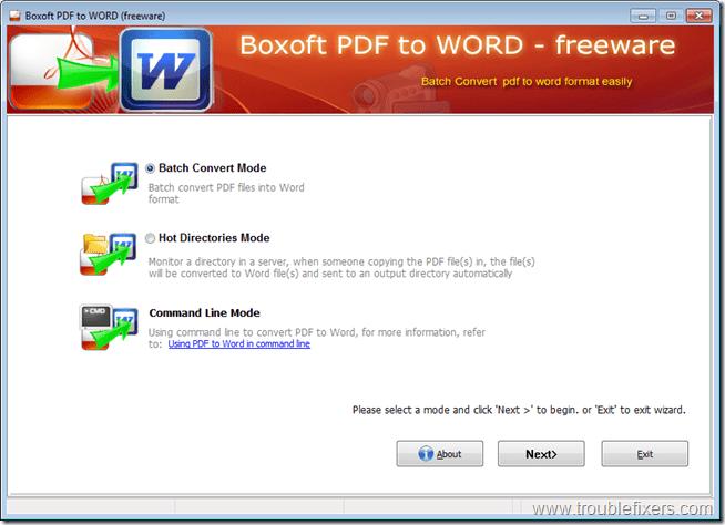 Salve PDF em DOC para editar de graça