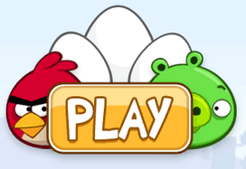 Onde jogar Angry Birds online grátis