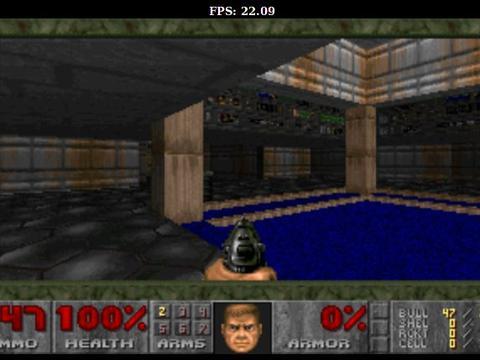 Como jogar Doom online (sem instalar nada)