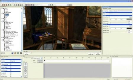 Programa de renderização 3D grátis
