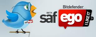 Antivírus para Twitter e Facebook? Conheça o Safego