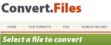 Como converter arquivos RAR para ZIP online