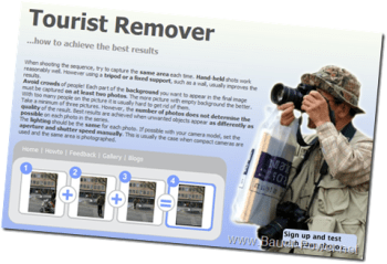 TouristRemover