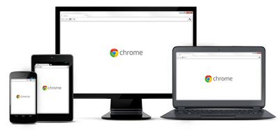 Google Chrome portátil (não precisa instalar!)