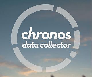 Chronos: Monitore seus hábitos diários em uma ferramenta espetacular