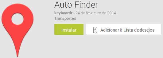 Android: O melhor aplicativo para achar seu carro no estacionamento