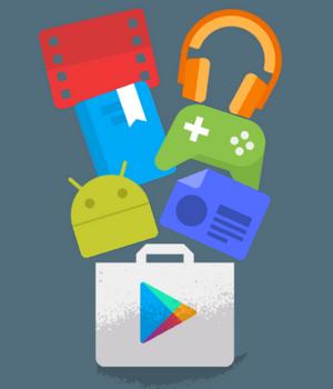 Ganhe créditos no Google Play respondendo pesquisas