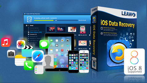 Review: Leawo iPhone Data Recovery
