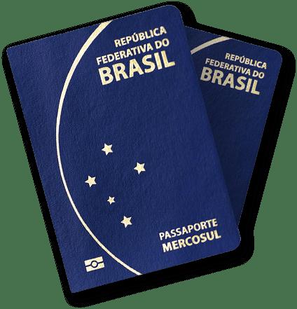 Ferramenta diz quais países você visita sem visto no Passaporte