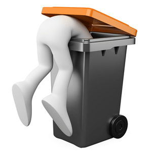 Como recuperar arquivos deletados do computador