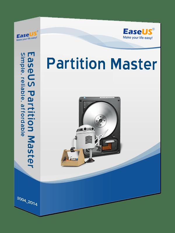 Saiu o EaseUS Partition Master Professional 13.0! Veja as novidades da nova versão