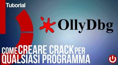 Come creare crack per qualsiasi programma serial key codice seriale generare seriali craccare qualsiasi programma