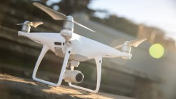 Recensione Drone DJI Phantom 4
