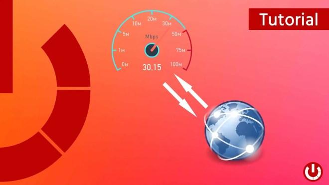 Come controllare la velocità della connessione significato ping, download e upload