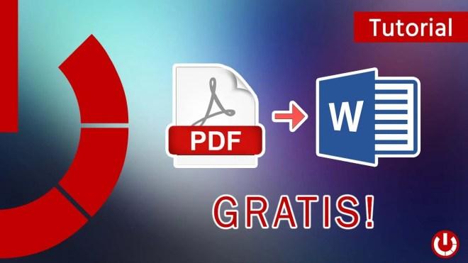 Come modificare PDF in movimento gratis