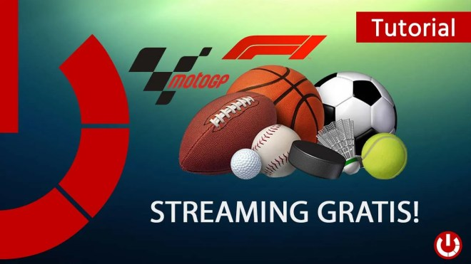 Streaming gratis- come vedere sport online gratis
