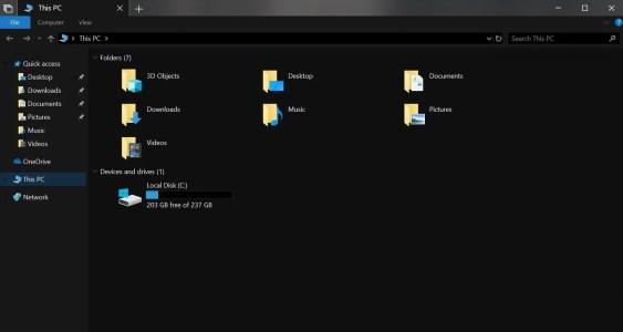 Come impostare la Dark Mode su Windows 10 gratis