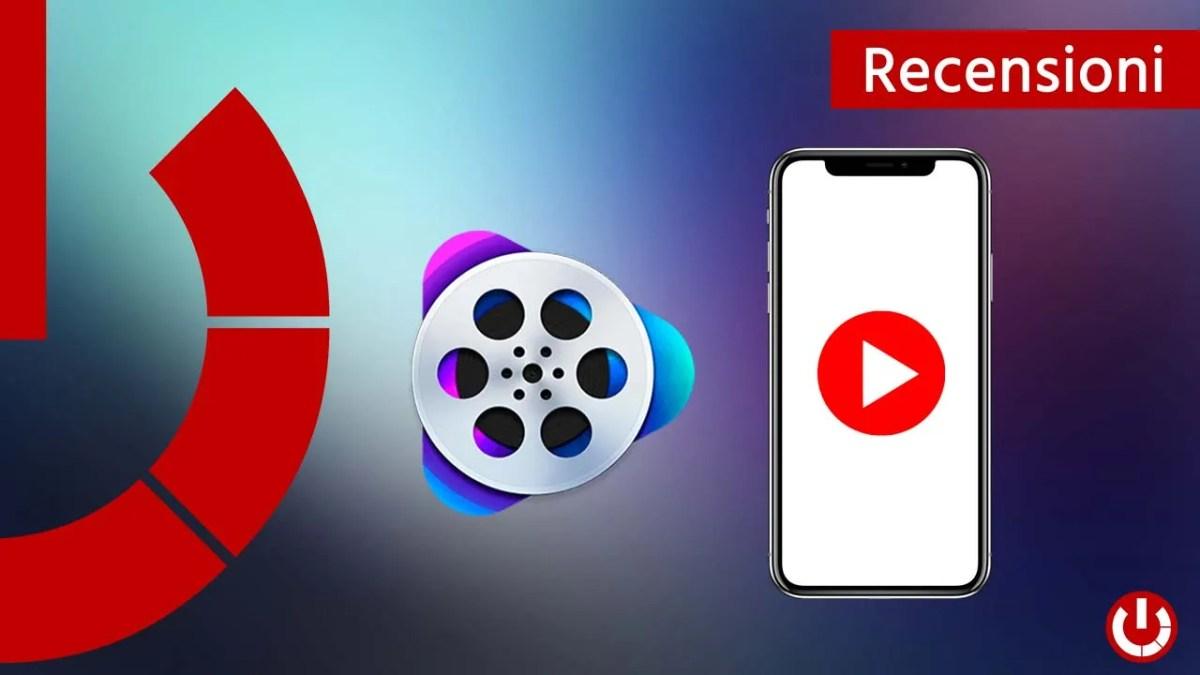 Convertire video per iPhone con VideoProc gratis + iPhone XS Max Giveway