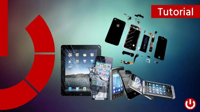 Come riparare smartphone e dispositivi facilmente