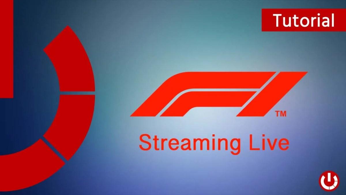 Come guardare la Formula 1 in streaming gratis