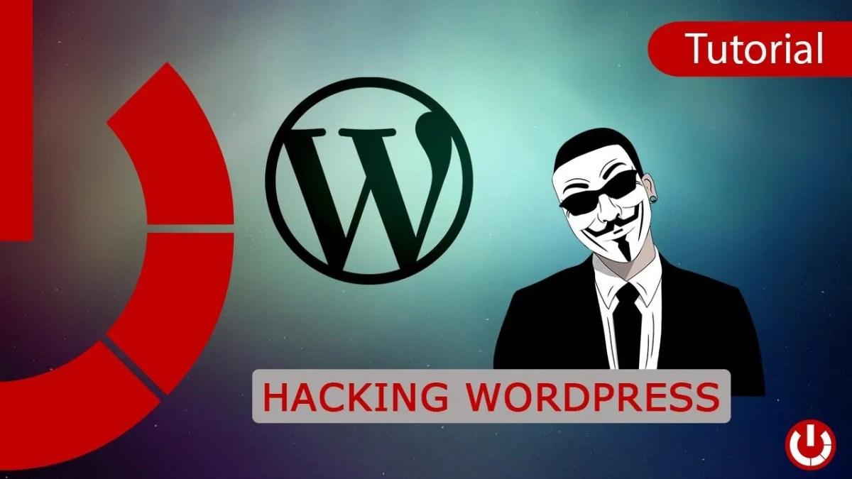 Come hackerare un sito WordPress - Guida pratica con esempi