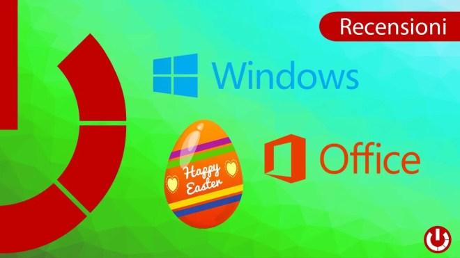 Sconti Windows 10 e Office 2019 per le feste pasquali