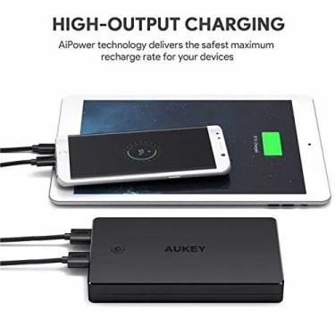 Power Power Bank Aukey 20000mAhBank Aukey 20000mAh