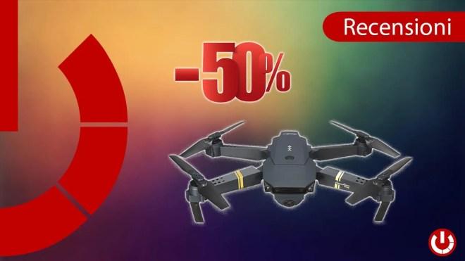 Miglior drone sotto i 100€