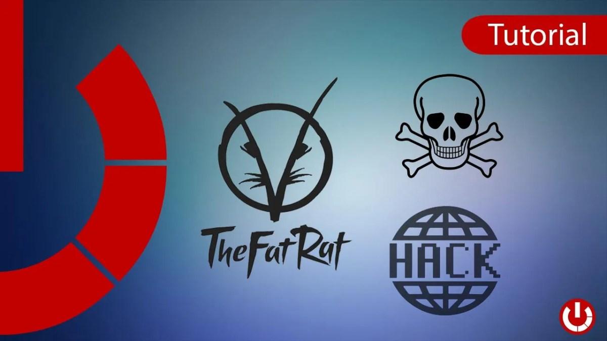 Come fare attacchi hacker con TheFatRat