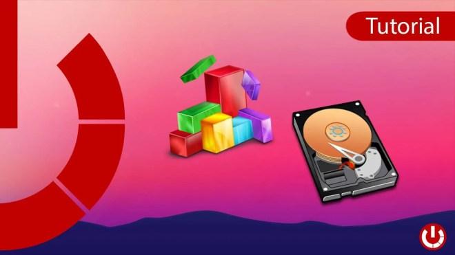 Come deframmentare il disco su Windows 10