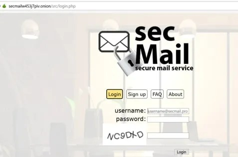 How to send anonymous email for free 8