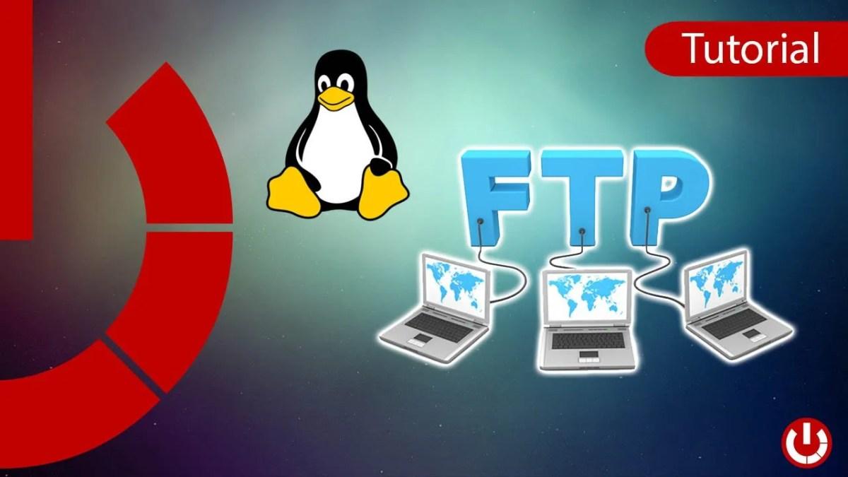 Come installare server FTP su Ubuntu