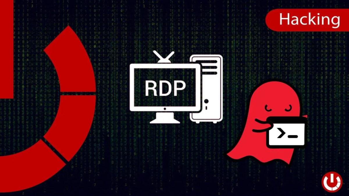 Tecnica RDP Exploit