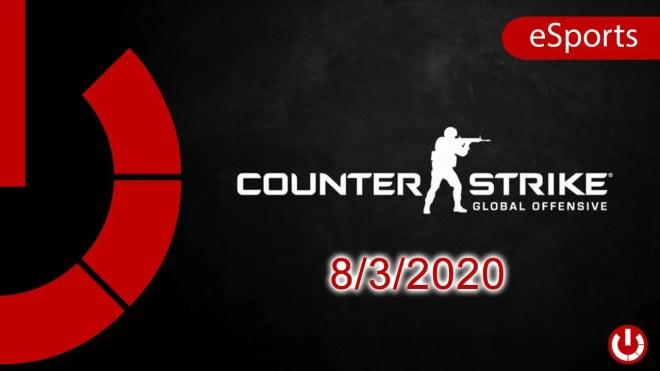 Torneo di Qualificazione CS:GO - 8/3/2020