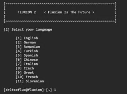 Come scoprire password WI-FI con Fluxion