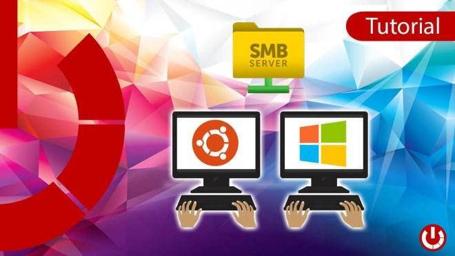 Come installare server Samba su Ubuntu