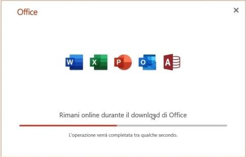 Installazione Office 2019 Windows gratis