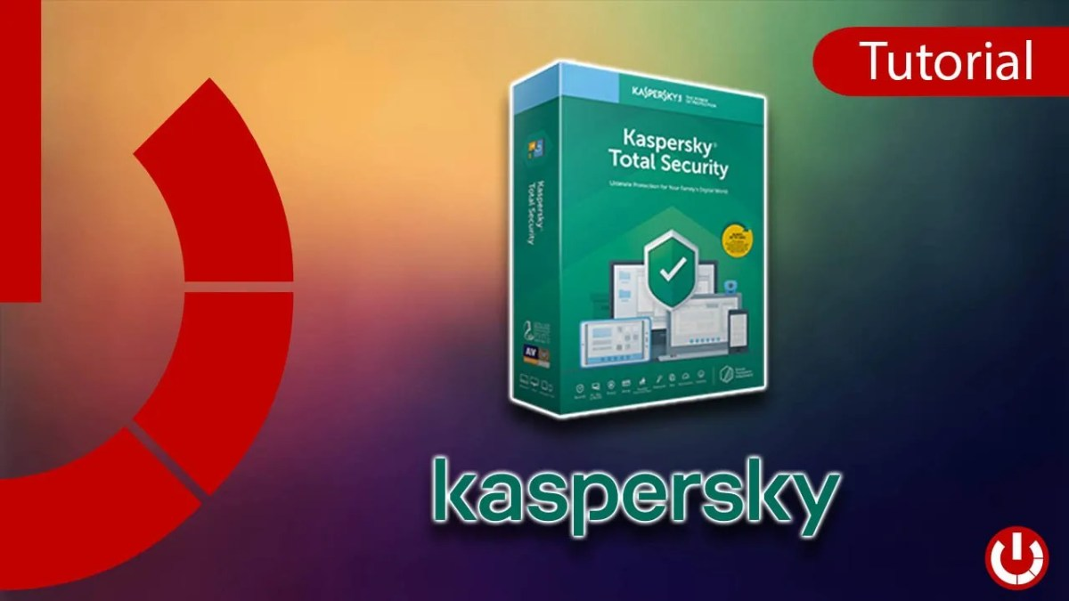 Come scaricare Kaspersky Total Security 2020 gratis