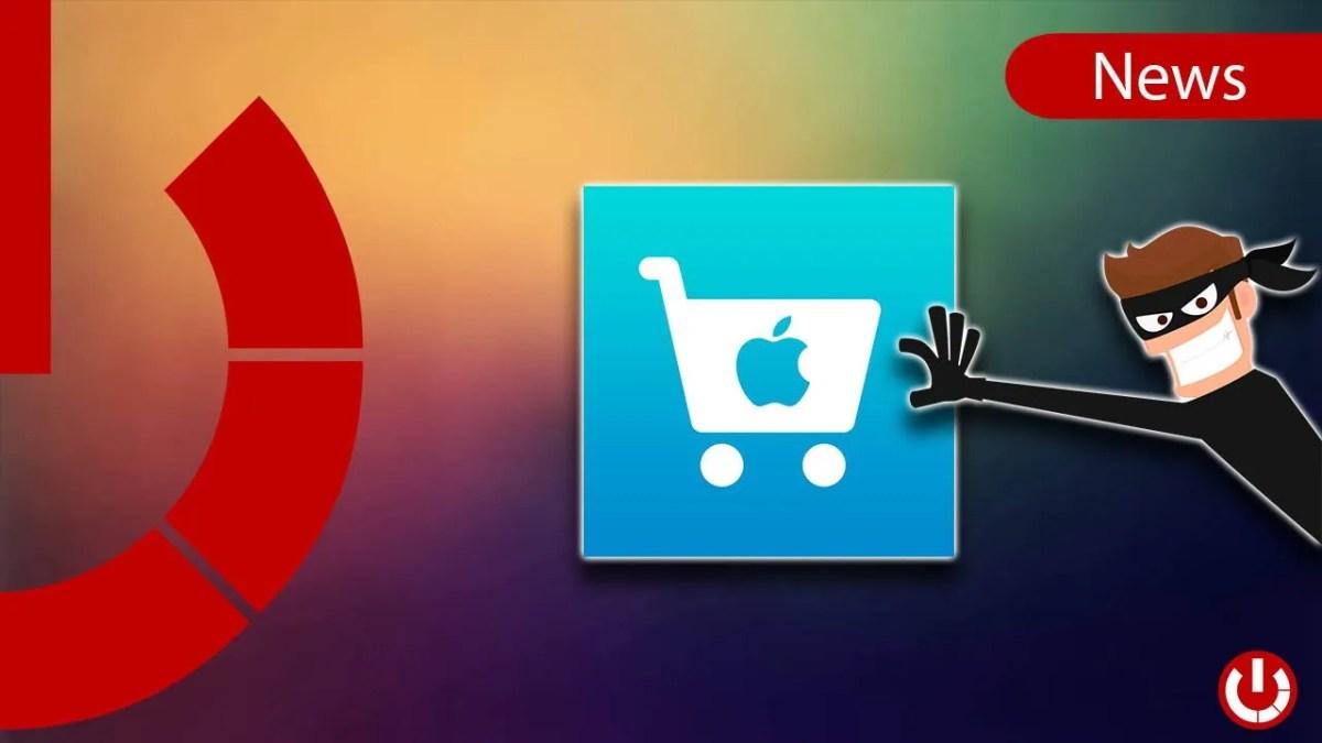 Apple e gli iPhone saccheggiati in America