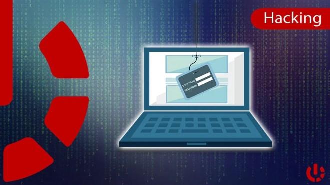 Trovare qualsiasi password con il Phishing
