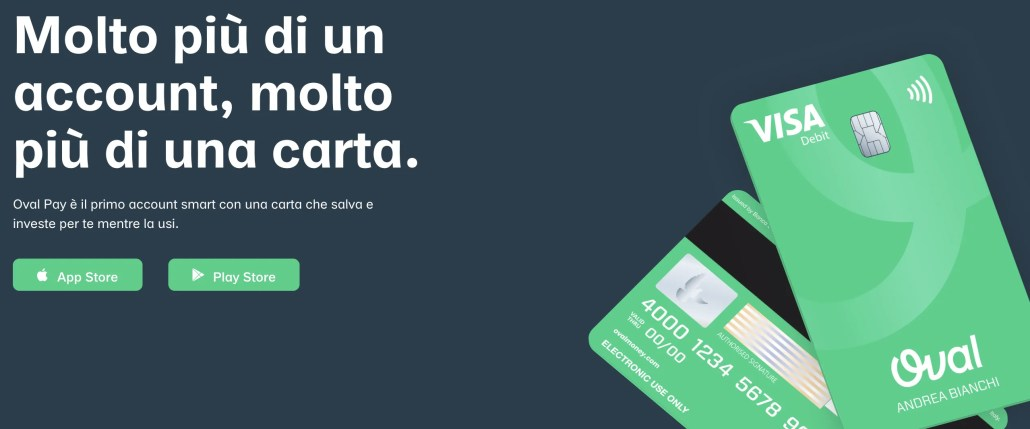 Oval: Investire nel FinTech Made in italy