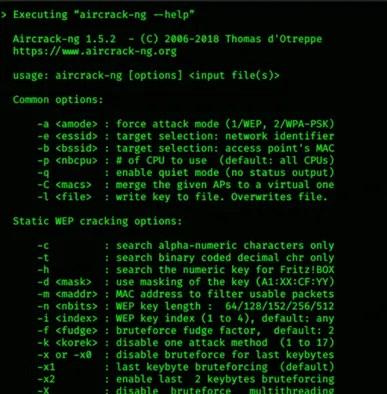 Attacco rete Wireless con Kali Linux gratis