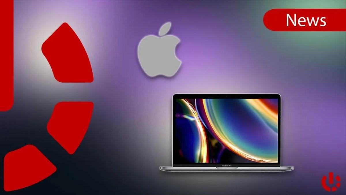 Apple ha prensentato i nuovi MacBook con ARM