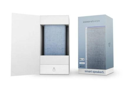 Recensione Smart Speaker 5 Home
