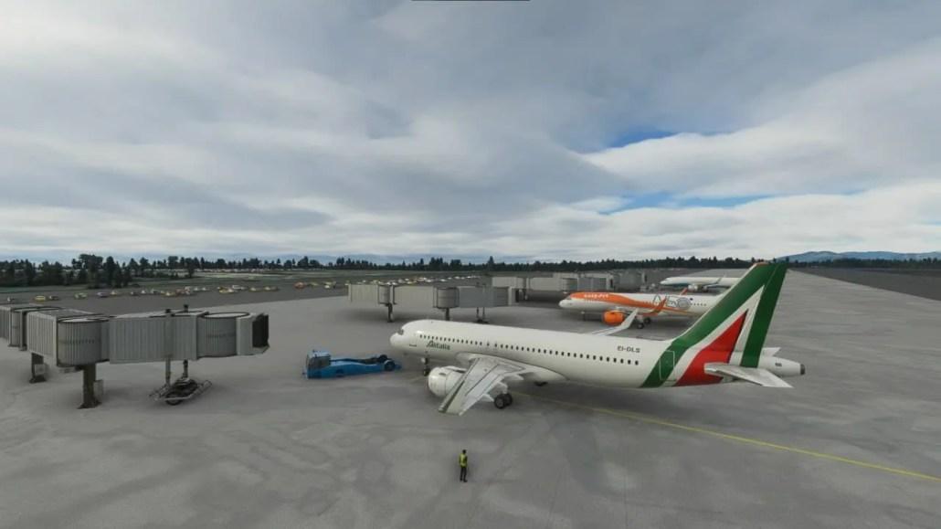 Flight Simulator - La recensione