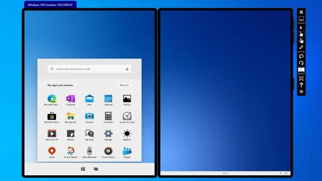 Come installare Windows 10X gratis