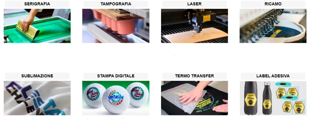 EasyGadget: creare gadget personalizzati e di alta qualità
