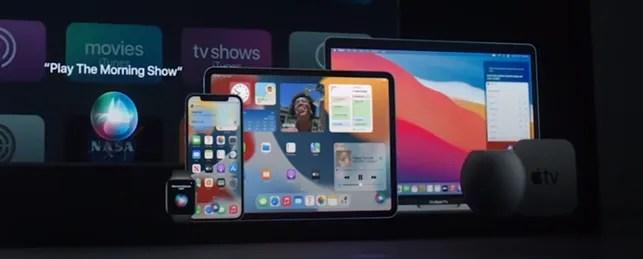 Apple WWDC 2021: ecco iOS 15 e tutte le novità presentate