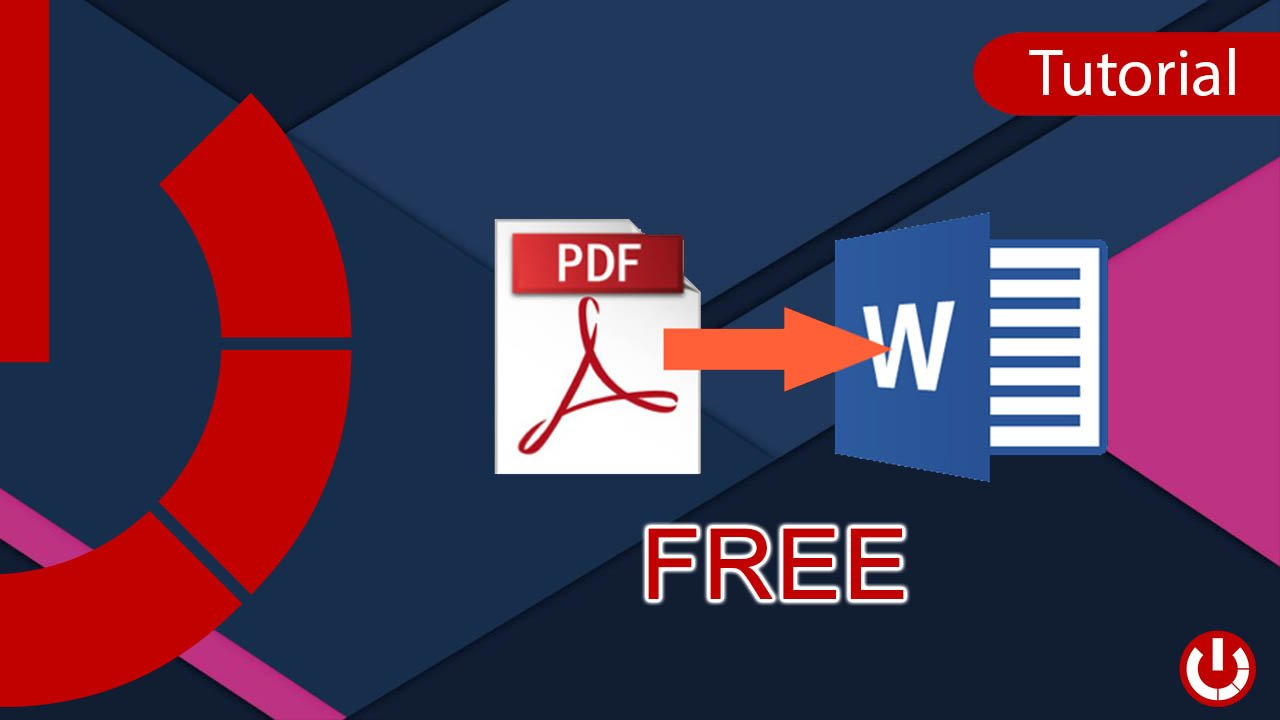 How To Convert Pdf File In Word Online Tecnogalaxy